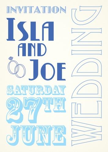 Typographic Theme